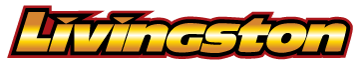 Livingston Excavating & Trucking Logo